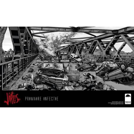 POSTER A3 - Bridge Temse