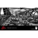 POSTER A2 - Bridge Temse