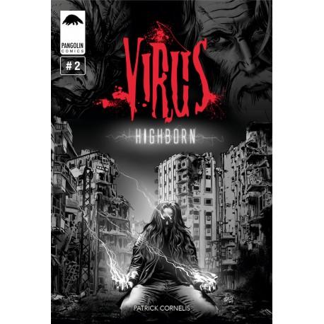 Virus: Highborn (NL)