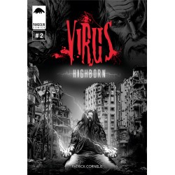 Virus: Highborn (NL)