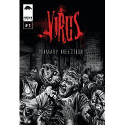 Virus: primaire infectie (NL) HARD COVER