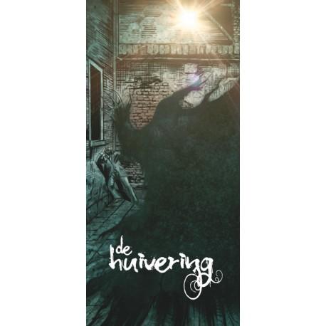 PAGEMARKER - De huivering 1