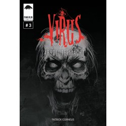 Virus: Absolute macht (NL) HARD COVER
