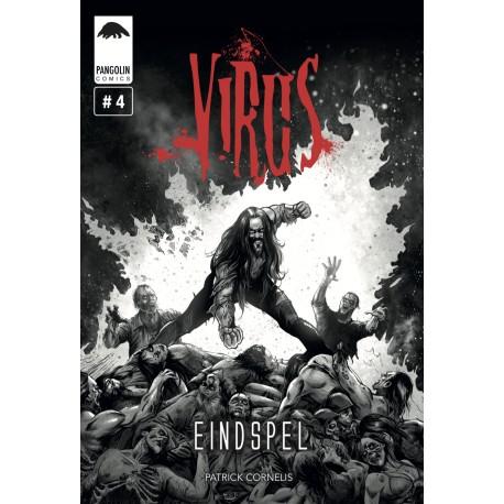 Virus: Eindspel (NL)
