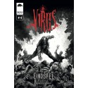 Virus: Eindspel (NL) HARD COVER