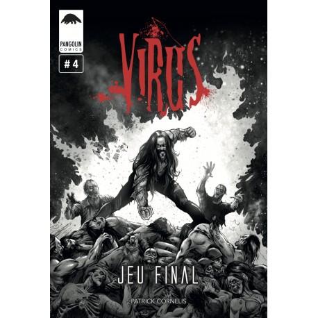 Virus: Jeu Final (FR)