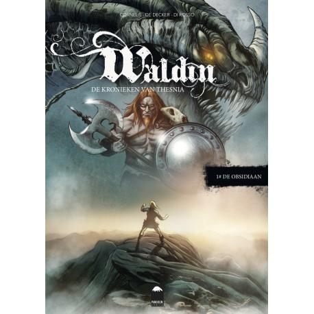 Waldin 1 NL