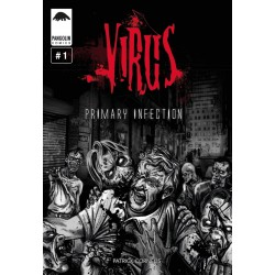 Virus: primary infection (ENG)
