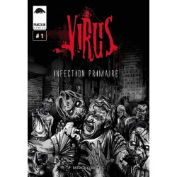 Virus: infection primaire (FR)