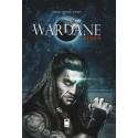 Wardane 1 HARDcover ENG
