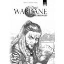 Wardane 1 HARDcover FR LIMITED EDITION
