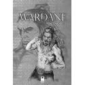 Wardane 1 SKETCHBOOK softcover NL